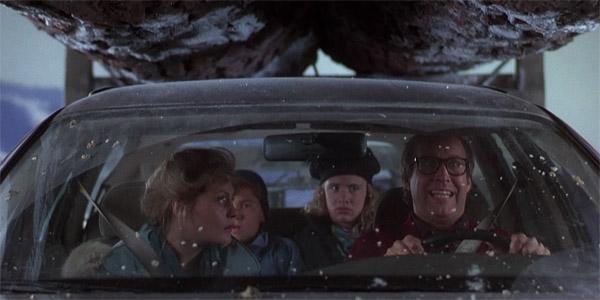 Mr Movie National Lampoon S Christmas Vacation Movie