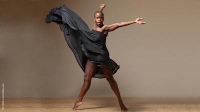 Hope Boykin, Alvin Ailey American Dance Theatre