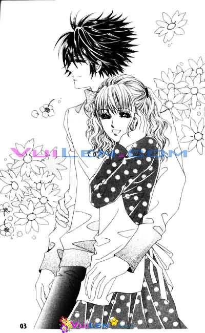 Say Say Say Chapter 7 - Trang 2