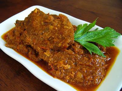 Berikut Resep Mengolah Bistik Asam Daging Banjarmasin