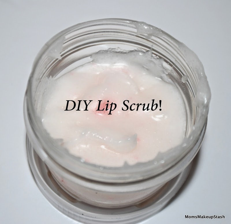 Bliss Fabulips, Bliss Pout-o-Matic, DIY Lip Scrub, Dry Lips, Chapped Lips, Lip Scrub, Lip Scrub Recipes
