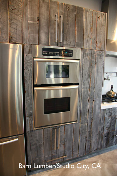 Carrie 39 s design musings clever idea 5 semi homemade for Barn kitchen cabinets