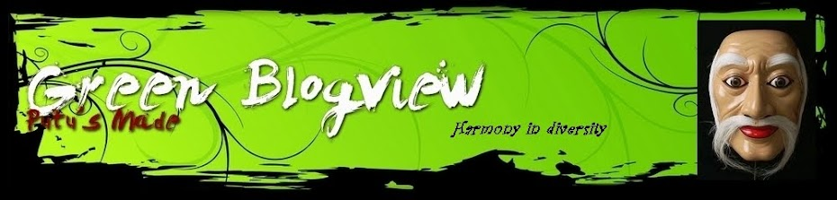 Green Blogview