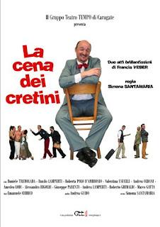 Gruppo Teatro Tempo Carugate