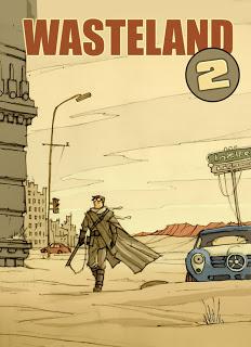 Wasteland 2 Pc Game Free Download