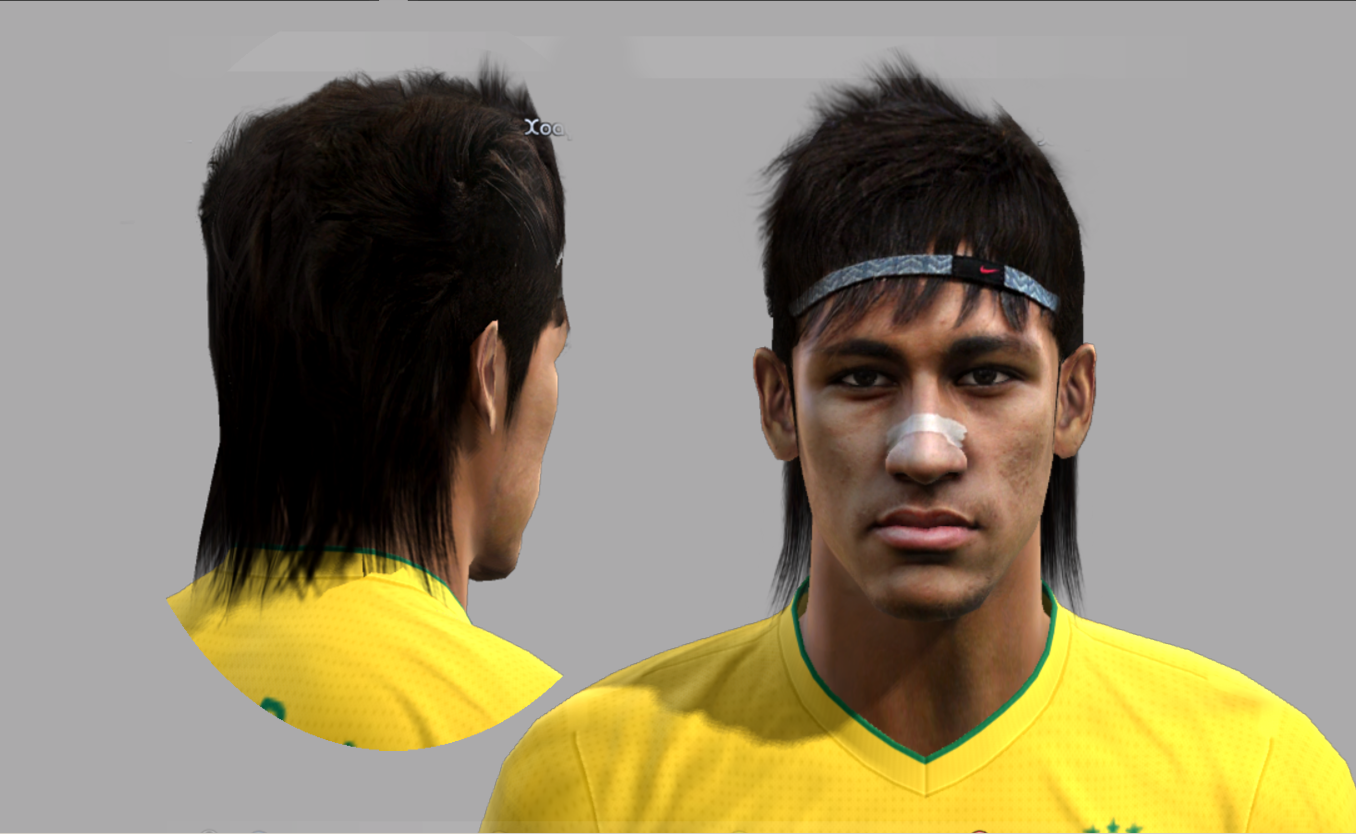 Neymar Jr Hairstyle 2012 Www Imgkid Com The Image Kid