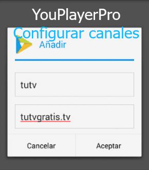tu tv gratis.tv + canales gratis