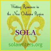 SOLA WRITERS (New Orleans RWA chapter)
