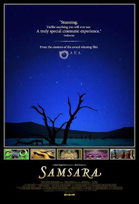 [Crítica] Samsara. Sobrecarga visual de emociones de naturaleza y vida humana