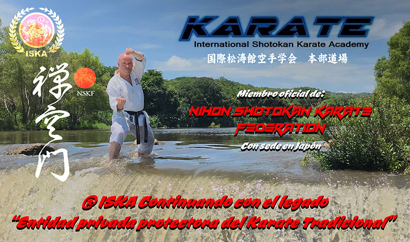 International Shotokan Karate Academy