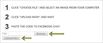 Step 2 Create New Emoticon For Chat Facebook
