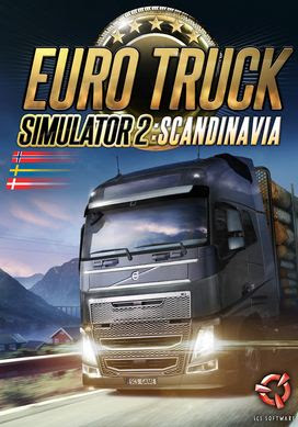 euro truck simulator 2 scandinavia free download pc game. Black Bedroom Furniture Sets. Home Design Ideas