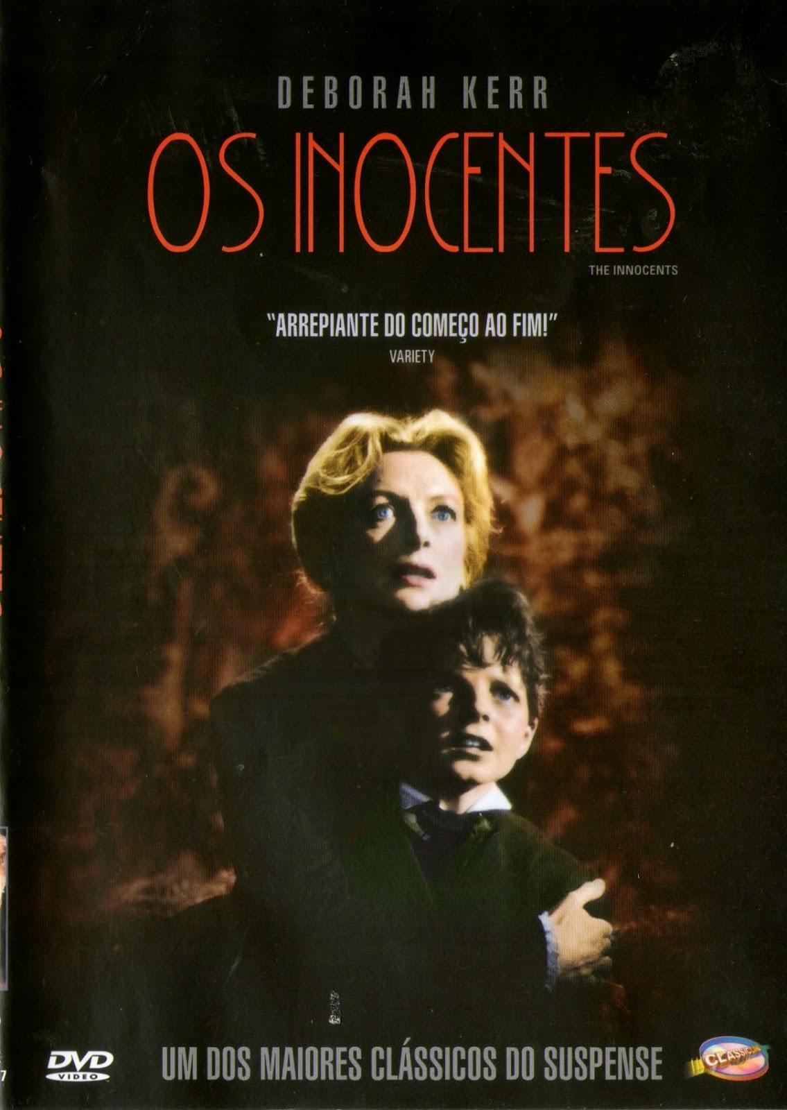 Os Inocentes – Dublado (1961)