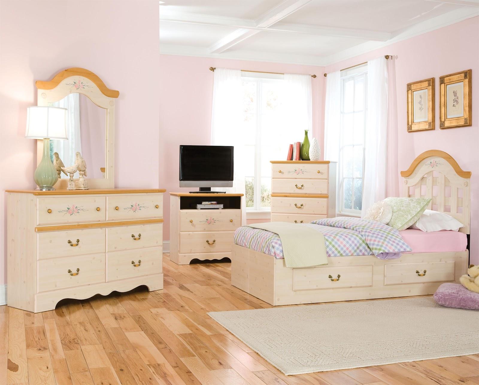 Princess By Standard Furniture
