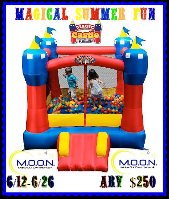 Bounce magic coupons