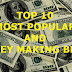 Top 10 Most Popular And Money Making Blogs - Making More Than 100,000 USD Each Month