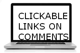 how to create and put links in comments on other blogs
