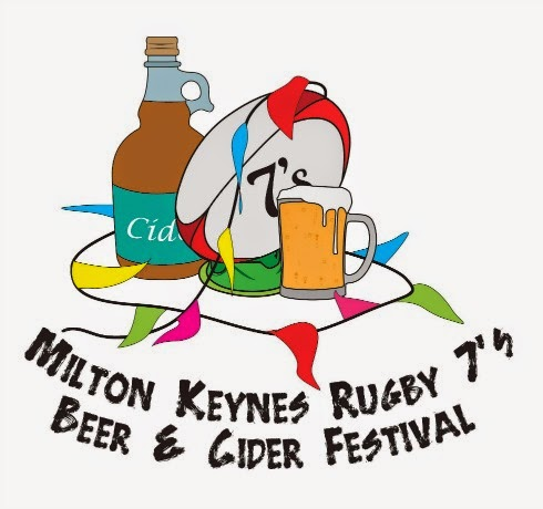 Milton Keynes Rugby 7s Beer and Cider Festival 2014