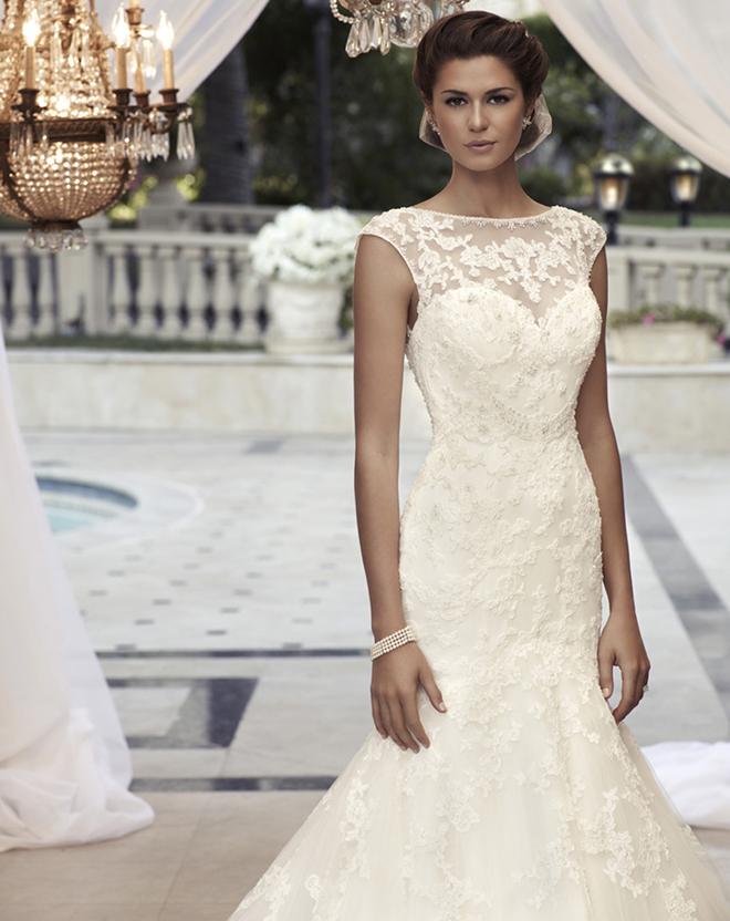 جمالك فاق الوصف wedding-dresses-Casa