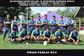 ragbi PDRM perlis