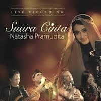 Natasha Pramudita - Suara Cinta ( Album 2015)