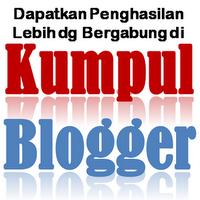Daftarkan Blog Anda Disini