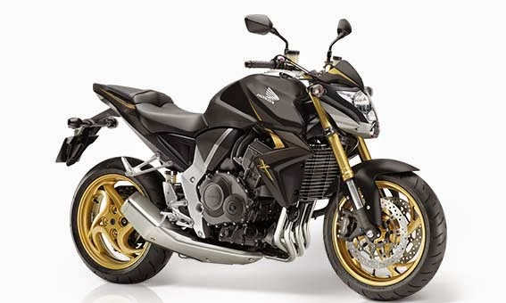 2014 HONDA CB1000R : FEATURES, SPECS AND PRICE - The New Autocar