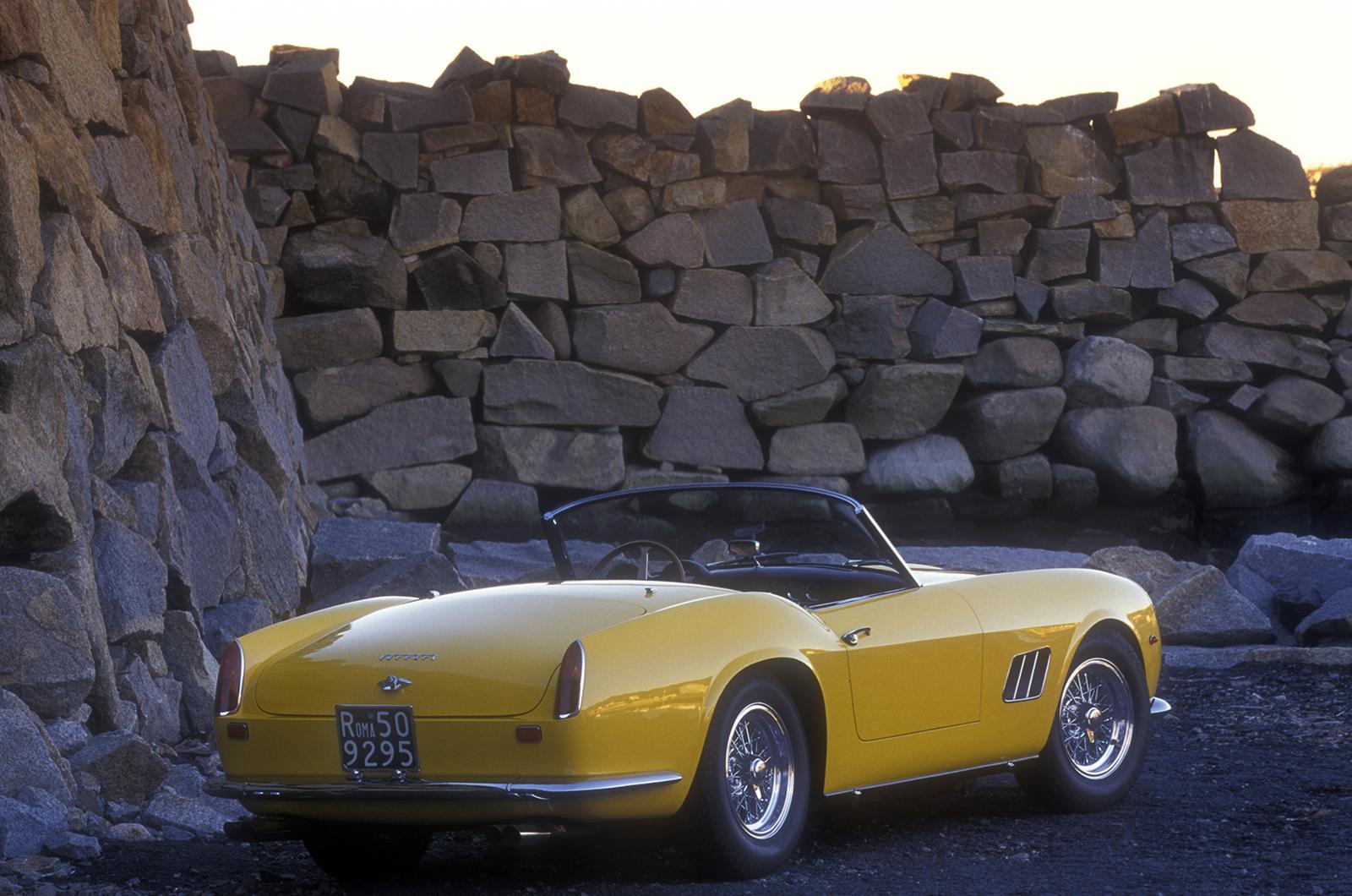 Ferrari 250 GT Spider California