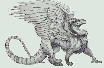 Akhekh - Naga mitologi mesir