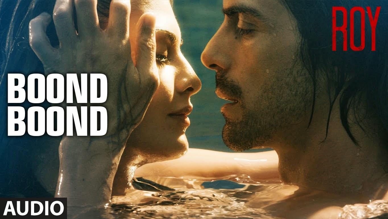 Boond Boond ROY - Arjun Rampal, Jacqueline Fernandez
