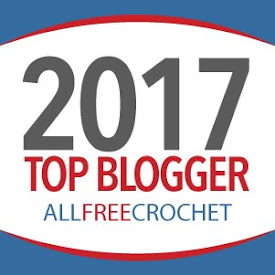 AllFreeCrochet's top bloggers of 2017
