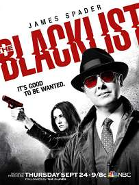 The Blacklist Temporada 3×01