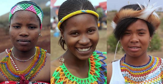 Chi viaggia impara immagini dal mondo repubblica for Sud africa immagini