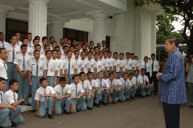 Yang Berubah Dalam Ujian Nasional 2013