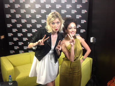 Sophie Sumner and Rana Wehbe-Flinter