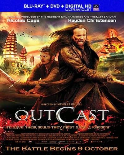 مشاهدة فيلم Outcast مترجم بجودة BluRay