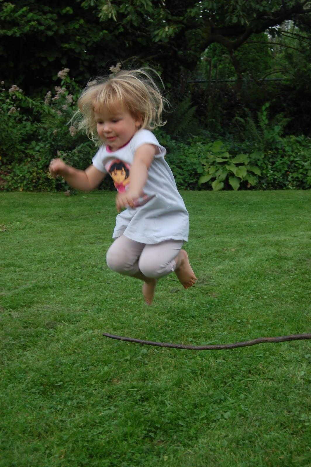 beweging voor kinderen
