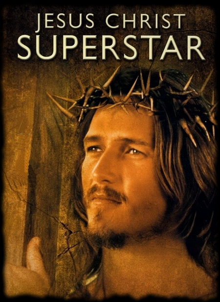 Jesus Christ Superstar 1973 ... 106 minutos