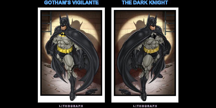 Batman 1990 - 2000