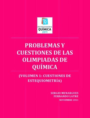 Problemas y cuestiones de las olimpiadas de Química