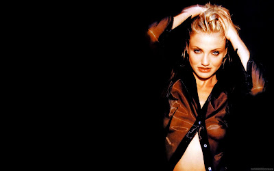Cameron Diaz Wallpaper Wide Screen-1600x1200-77