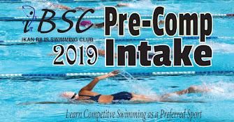 Pre-Comp Intake 2019