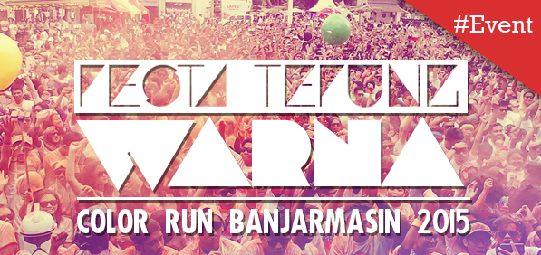 color-run-banjarmasin-2015