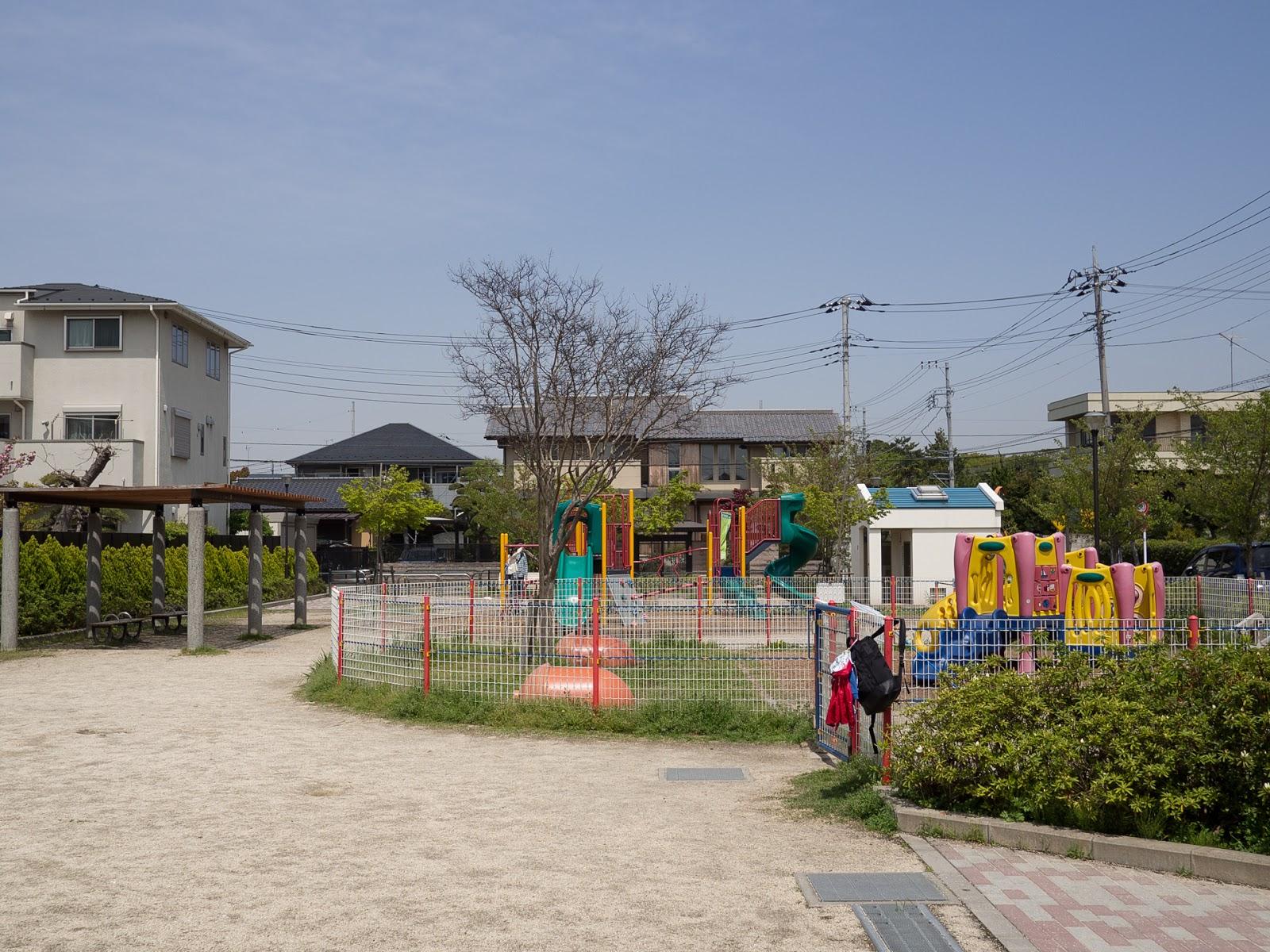 佐野一丁目ゆめ公園