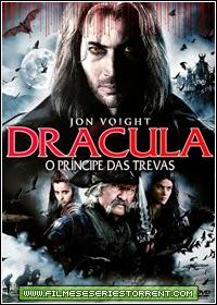 Drácula - O Príncipe das Trevas Torrent Dublado (2014)