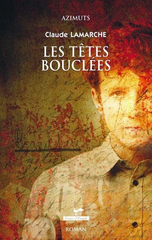 <i>Les têtes bouclées</i><br>roman disponible<br> version papier et version numérique