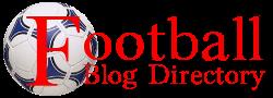Football Blog Directory