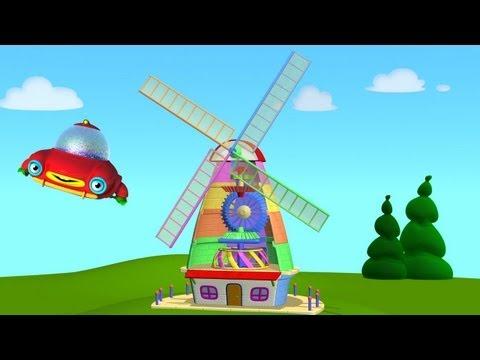 TuTiTu Windmill