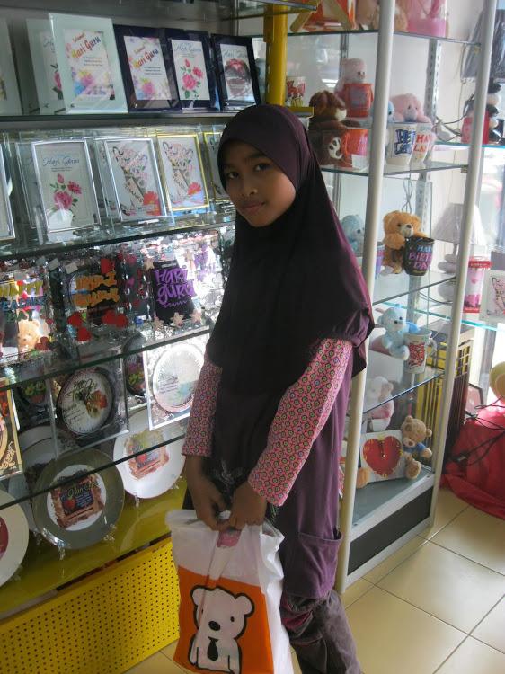 My Pic ~ Empunya Blog lah