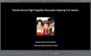 Cara Membuat Lirik MP3 Menggunakan Lyric Maker